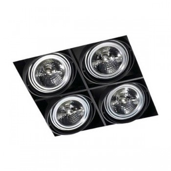 Фото товара DM-1162-60-00 Leds C4 MULTIDIR TRIMLESS