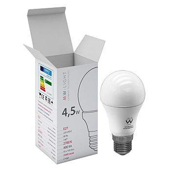 Фото товара LBMW27A02 MW-LIGHT SMD