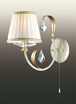Фото товара 2682/1W Odeon Light DAGURA