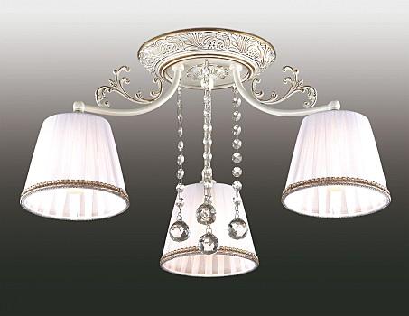 Фото товара 2697/3C Odeon Light VEADO