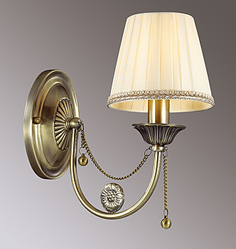 Фото товара 3222/1W Odeon Light IGNESSA