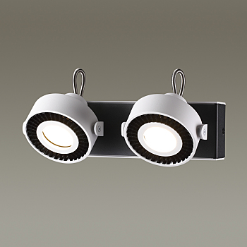Фото товара 3490/2W Odeon Light SATELIUM