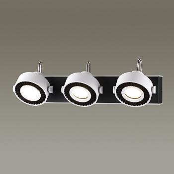 Фото товара 3490/3W Odeon Light SATELIUM
