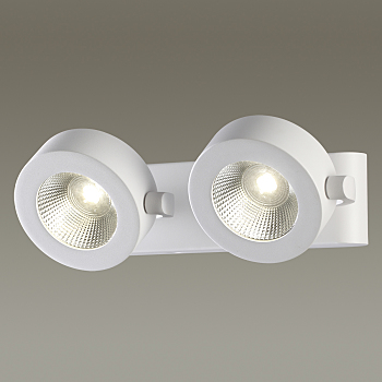 Фото товара 3493/20WL Odeon Light PUMAVI