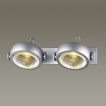 Фото товара 3494/40CL Odeon Light FLABUNA