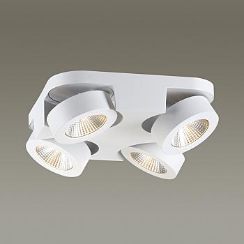 Фото товара 3538/4LC Odeon Light LACONIS