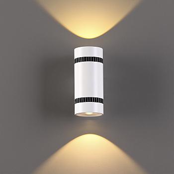 Фото товара 3545/10LW Odeon Light BINOLED