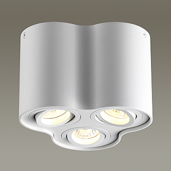 Фото товара 3564/3C Odeon Light PILLARON