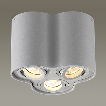 Фото товара 3831/3C Odeon Light PILLARON