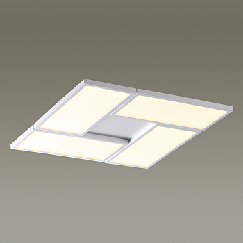 Фото товара 3870/60CL Odeon Light SUPER SLIM