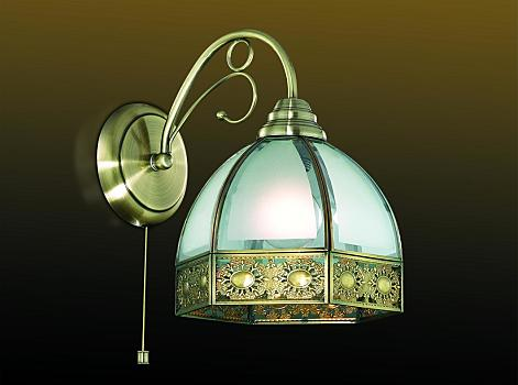Фото товара 2344/1A Odeon Light VALSO