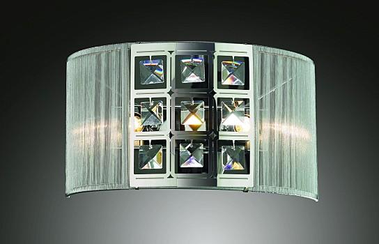 Фото товара 2204/2W Odeon Light KORTA