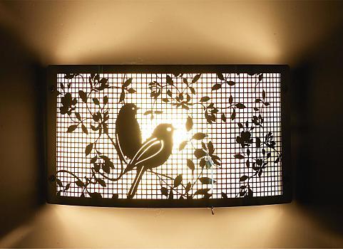 Фото товара 2189/1W Odeon Light FLAN