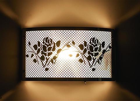 Фото товара 2191/1W Odeon Light FLAN