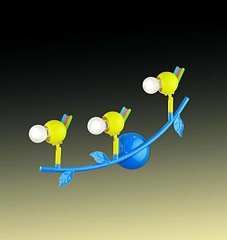 Фото товара 2288/3W Odeon Light BIRD
