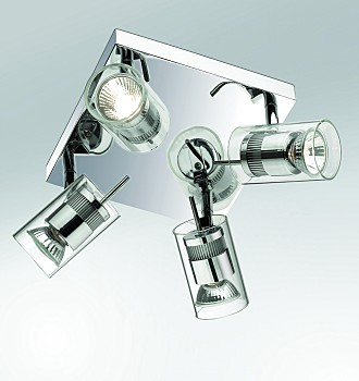 Фото товара 2474/4C Odeon Light YANG