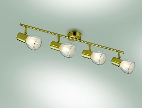 Фото товара 2176/4W Odeon Light MOSS