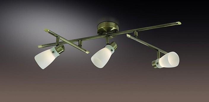 Фото товара 2065/3C Odeon Light TERZA
