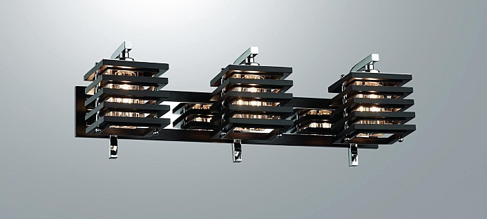Фото товара 1251/3W Odeon Light RIPEN