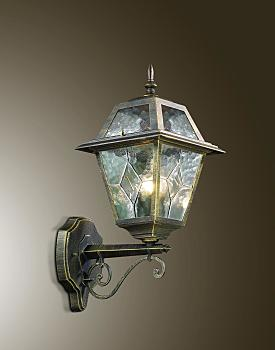Фото товара 2315/1W Odeon Light OUTER