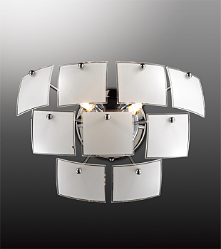 Фото товара 2655/2W Odeon Light VORM