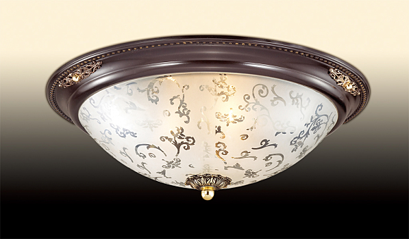 Фото товара 2671/3C Odeon Light CORBEA