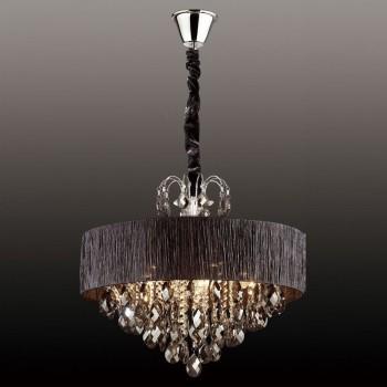 Фото товара P8190B-5L Crystal Lamp