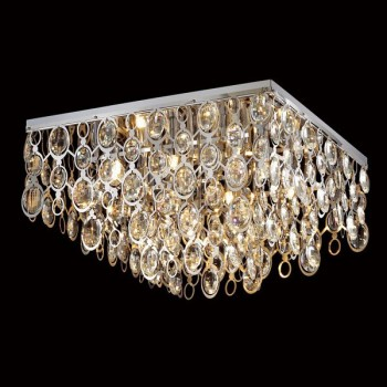 Фото товара C8156-B Crystal Lamp