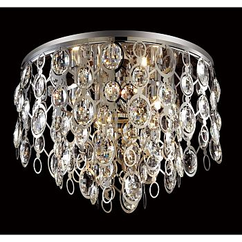 Фото товара C8155-5L Crystal Lamp