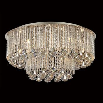 Фото товара C8201-8L Crystal Lamp