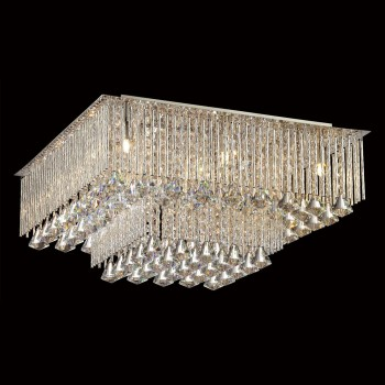 Фото товара C8202-8L Crystal Lamp