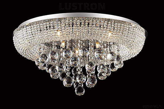 Фото товара C8146-10L Crystal Lamp
