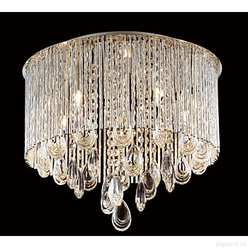 Фото товара C8144-5L Crystal Lamp