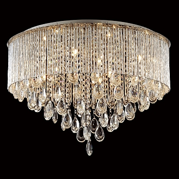 Фото товара C8144-9L Crystal Lamp