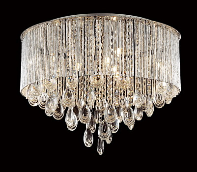 Фото товара C8144-8L Crystal Lamp