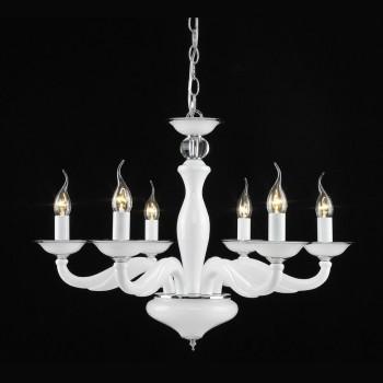 Фото товара D1406-6 Crystal Lamp