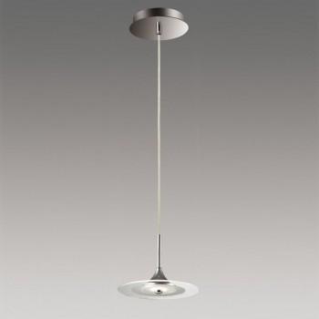 Фото товара P8192-1L Crystal Lamp