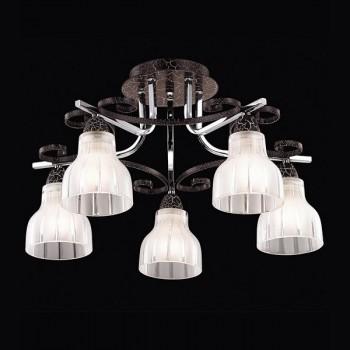 Фото товара H0055-5L Crystal Lamp