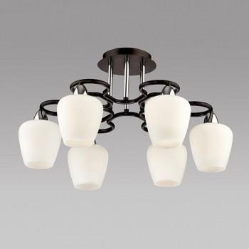 Фото товара H0030C-6L Crystal Lamp