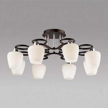Фото товара H0030C-8L Crystal Lamp