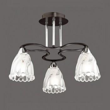 Фото товара H0032C-3L Crystal Lamp