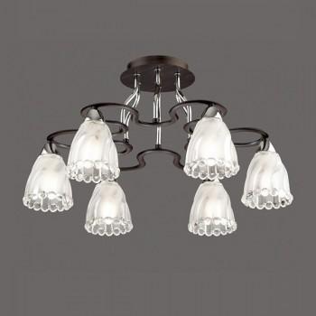 Фото товара H0032C-6L Crystal Lamp
