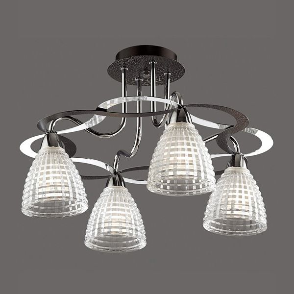 Фото товара H0034C-4L Crystal Lamp