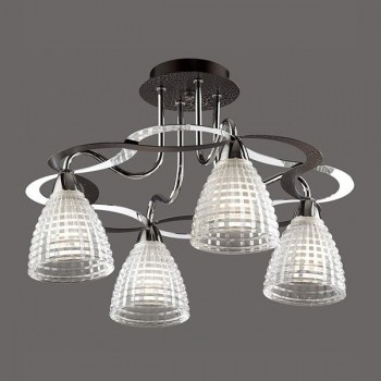 Фото товара H0034C-4L Crystal Lamp