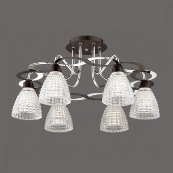 Фото товара H0034C-6L Crystal Lamp