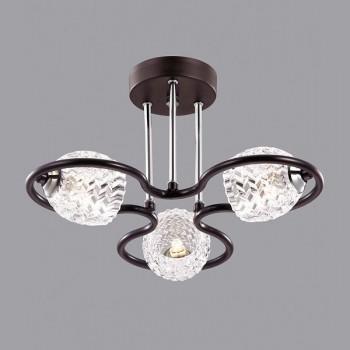 Фото товара H0054-3L Crystal Lamp