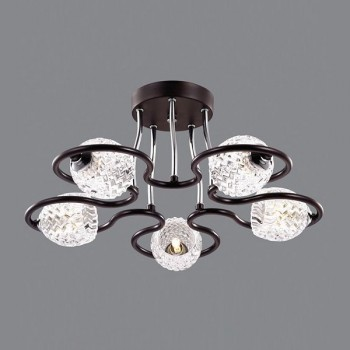 Фото товара H0054-5L Crystal Lamp