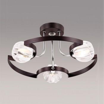 Фото товара H0059-3L Crystal Lamp