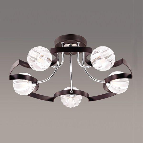 Фото товара H0059-5L Crystal Lamp