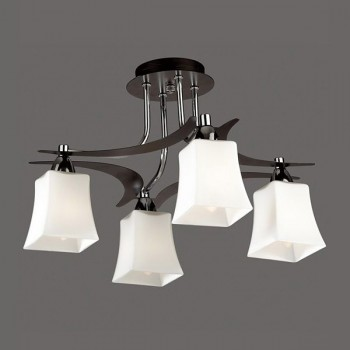 Фото товара H1005B-4L Crystal Lamp